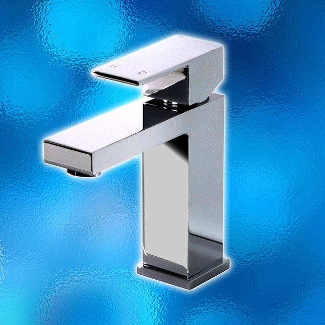 Basin Mixer Tap - WELS Rated, Water Mark, Model: 101.10.01. Solid Brass Construction, Chrome Finish. Brand New In Carton. IRP: $309.00 savvysavers.com.au Hindmarsh South Australia