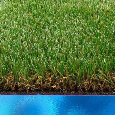 Artificial lawn/grass sample 2