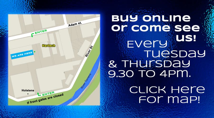 opening hours Tuesday and Thursday 9.30 to 4pm Savvysavers.com.au